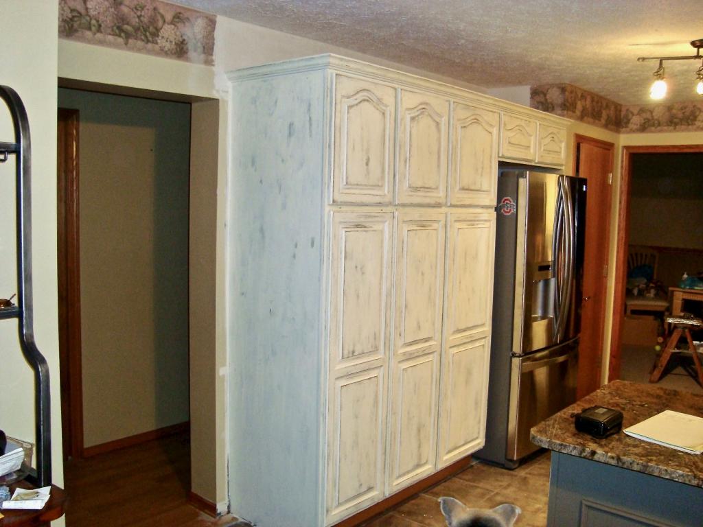 kitchen cabinets after remodeling