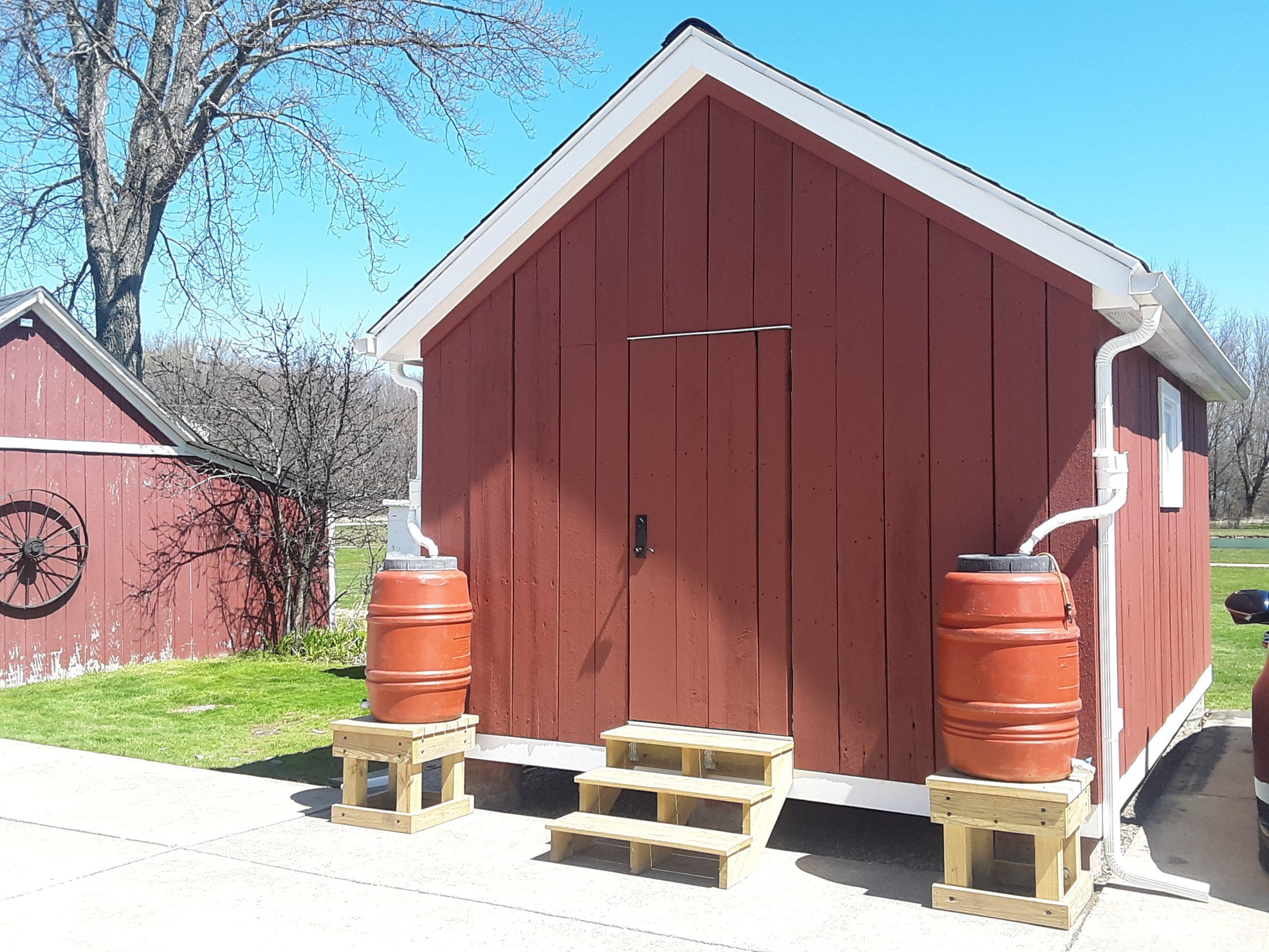 Grainery Barn