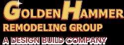 Golden Hammer Remodeling Group Logo